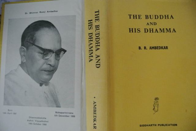 """Note of Caution – """"The Buddha and His Dhamma"""" by Dr. B.R. Ambedkar has many deviants."""