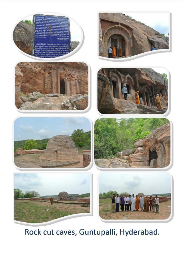 Jeelakarragudem caves 1