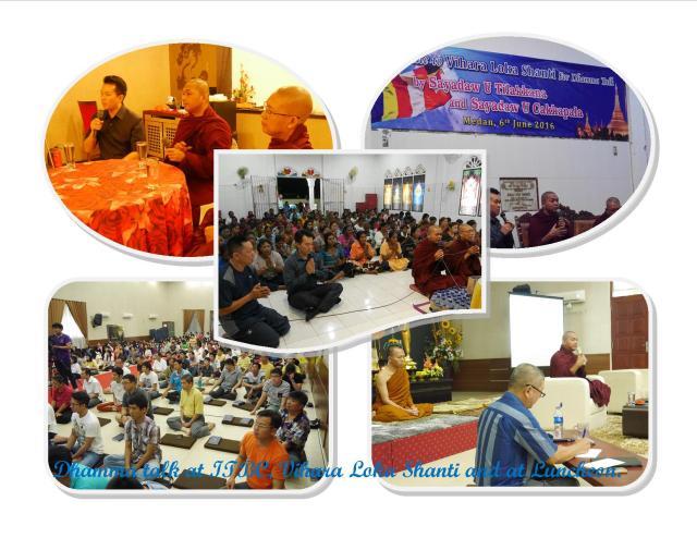 Dhamma Talks