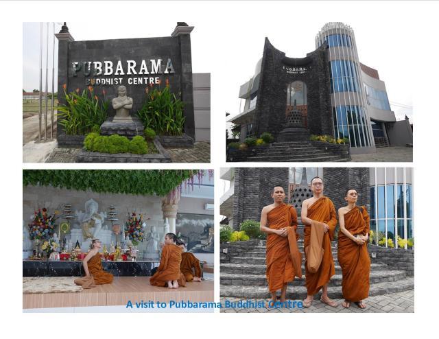 pubbarama-buddhist-centre