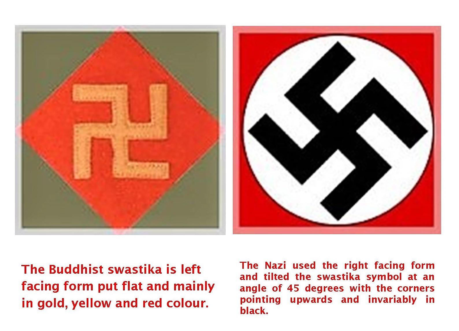 Buddhist and nazi sawtiska symbol buddhism and daily living buddhist and nazi sawtiska symbol buycottarizona Gallery